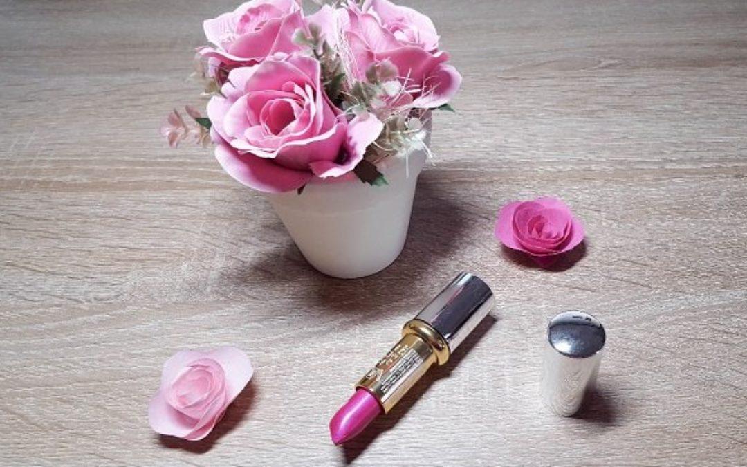 Layla Ceramic Shine Lipstick