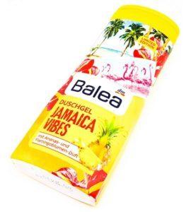 Duschgel Balea Jamaica Vibes