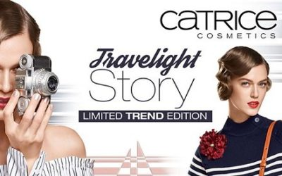 "Preview: Catrice Limited Editions ""Travelight Story"" & ""Nail Paint To Go"""