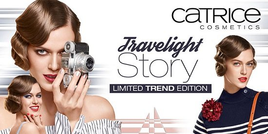 Catrice Limited Editions - Travelight & Nail Paint To Go - Beitragsbild