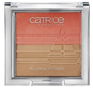 Produktbild - Catrice - Travelight tory Blush Bronze
