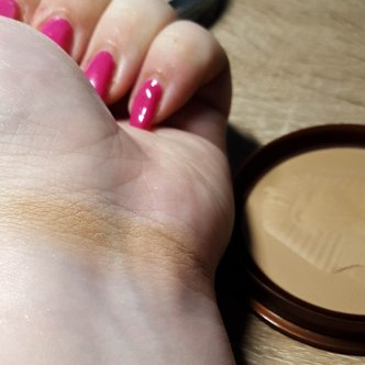 Bronzer Revers Swatch Earth Pharaon 07