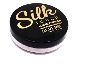Revers Loose Powder Silk Touch 02