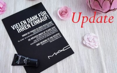 "Update: Enttäuschung – Gratis Aktion MAC ""Mothers Day Lipstick Breathing Fire"""