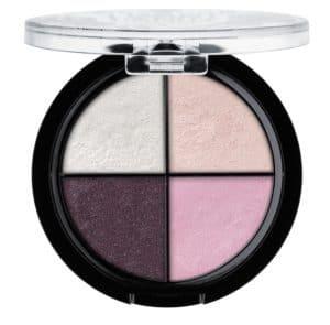 scented eyeshadow palette essence