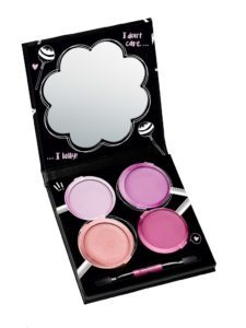 scented lipgloss palette essence