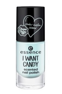 Essence Nagellack i want water melon