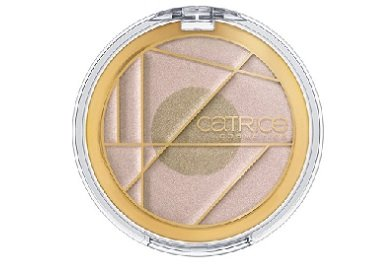 Catrice Limited Edition soleil d'été Duo Highlighter