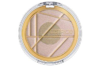 Catrice Limited Edition soleil d'été Duo Highlighter
