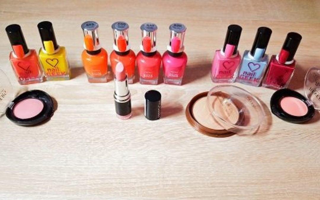 XXXL Kosmetik4Less Haul – Teil 1