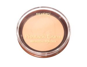 Revers Pharaon Earth Bronzing Powder 08