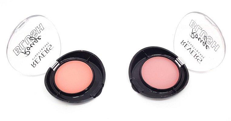 Revers Rouge Blush in der Farbe 13 und 14