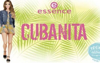 "Preview: Limited Edition von essence ""cubanita"""