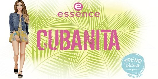 "Preview: Limited Edition von essence ""cubanita"""