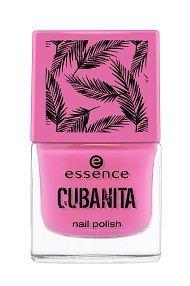 essence LE cubanita nail polish 01