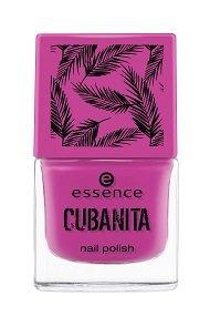 essence LE cubanita nail polish 02