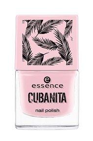 essence LE cubanita nail polish 03