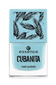 essence LE cubanita nail polish 04