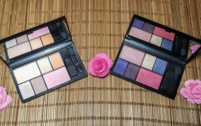 Sleek – Eye & Cheek Palette