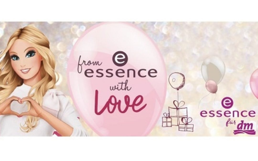 Preview: from essence with love – essence