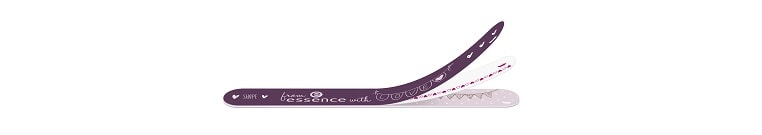 essence from essence with love peel-off nail file