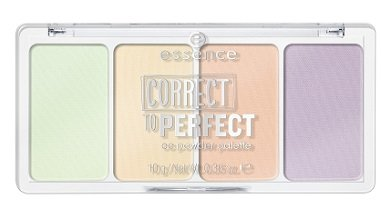 essence correct to perfect cc powder palette 10