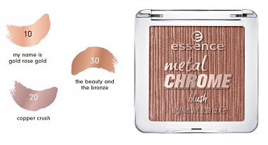 essence metal chrome blush 10 20 30