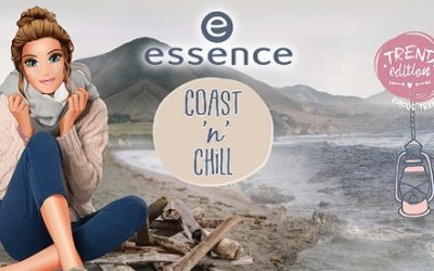 Preview: coast 'n' chill essence