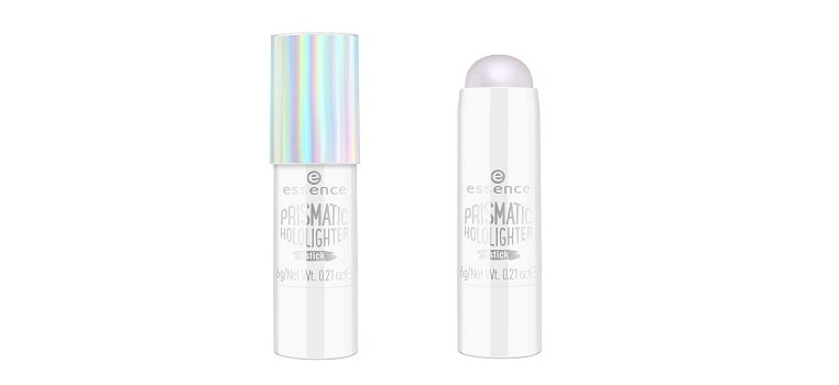 essence prismatic hololighter stick 10 limited Edition awesoMETALLICS