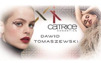 Preview: Dawid Tomaszewski – Catrice