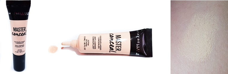 Master Conceal Maybelline 10 Fair