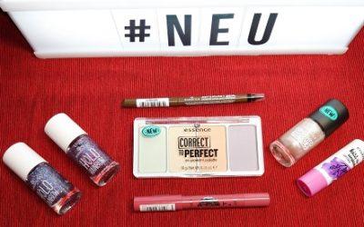 Review: Neuheiten im Sortiment Herbst/Winter 2017 essence