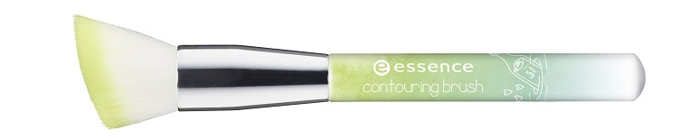 essence hello happiness! contouring brush