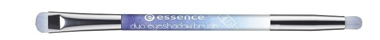 essence hello happiness! duo eyeshadow brush