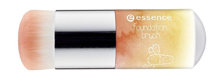 essence hello happiness! foundation brush
