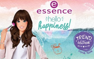 Preview: hello happiness – essence