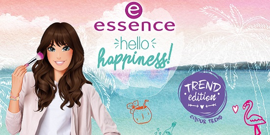 essence trend edition hello happiness Header