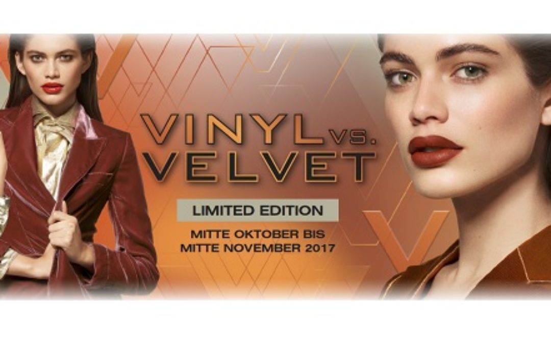 Preview: Vinyl vs. Velvet – Catrice