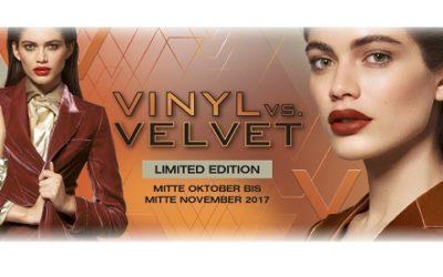 Preview: Vinyl vs. Velvet – Catrice