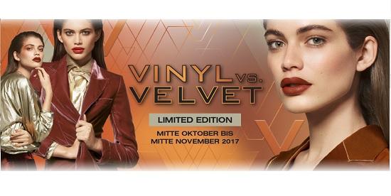 Catrice Vinyl vs Velvet Titelbild
