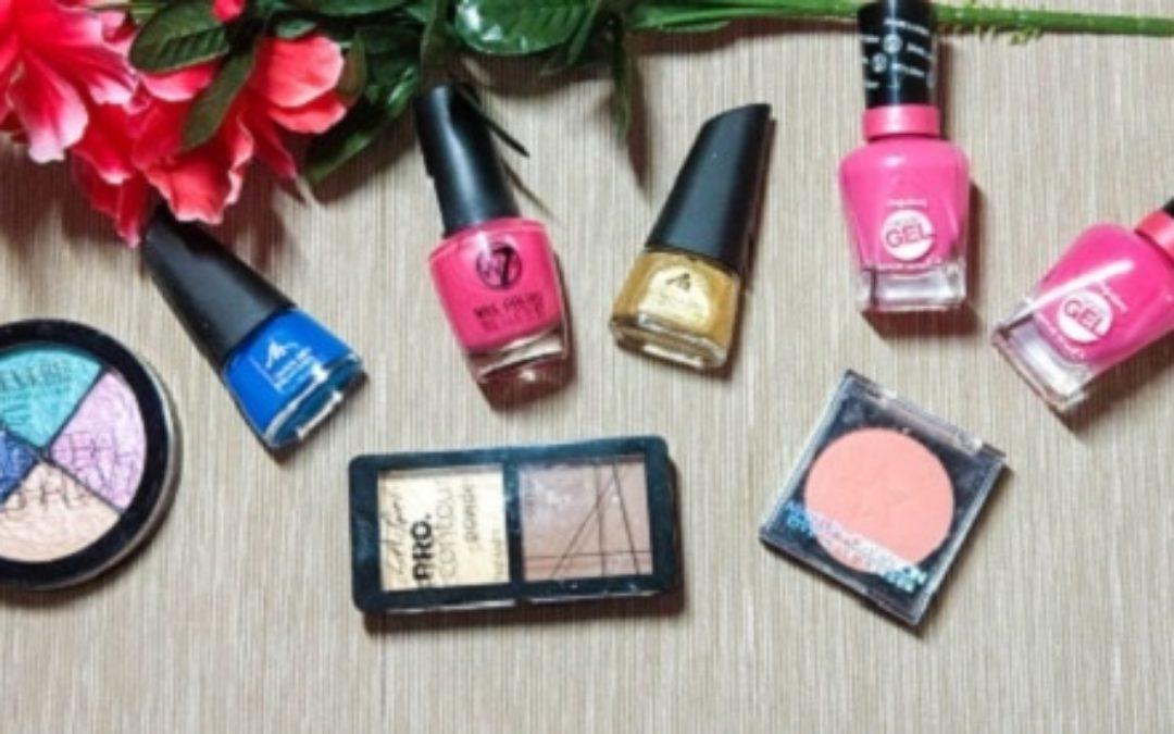 XXXL Kosmetik4Less Haul – Teil 2