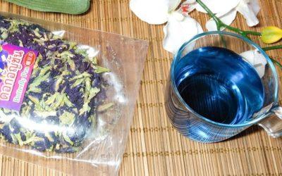 Blauer Tee – Butterfly Pea Tea