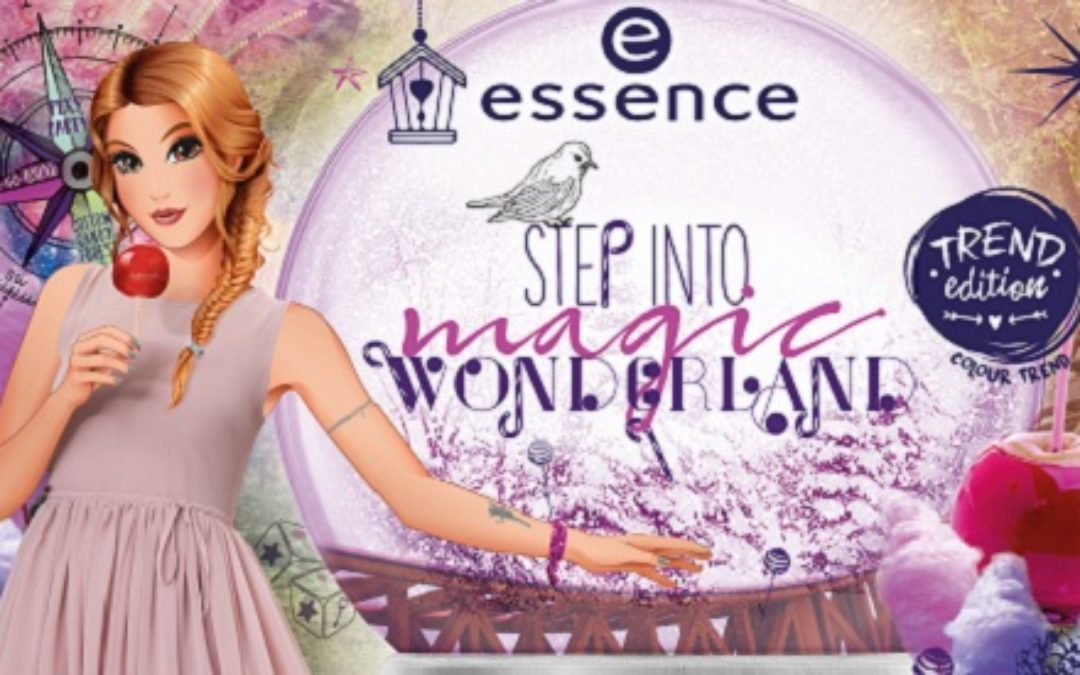 Preview: step into magic wonderland – essence