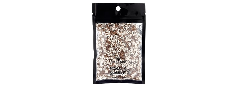 essence limited Edition made to sparkle Suprise Bag