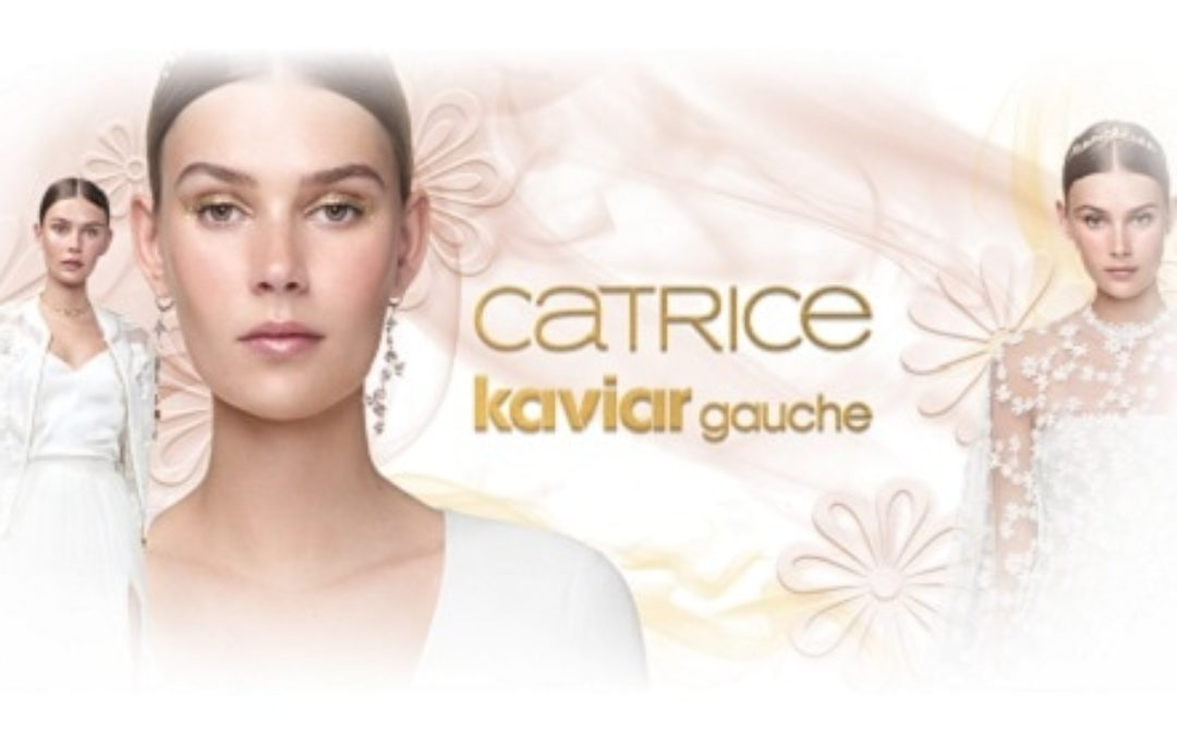 Preview: Kaviar Gauche – Catrice