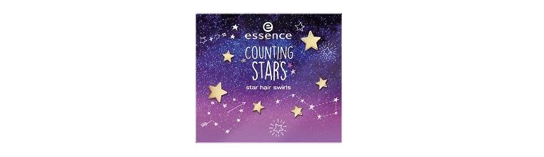 essence Counting Stars Star Hair Swirl
