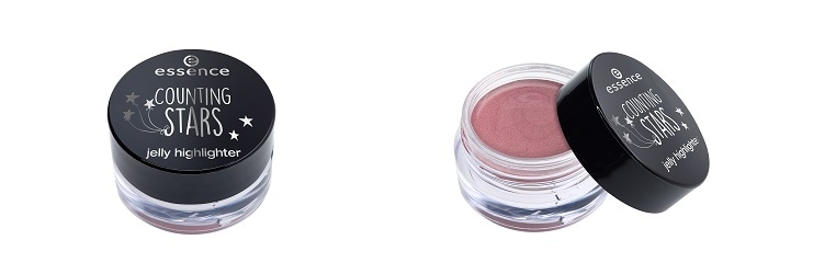 essence limited Edition Counting Stars Jelly Hightlighter