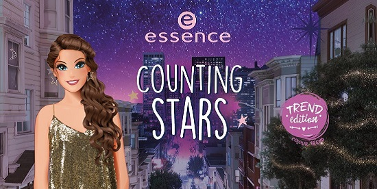 Preview: counting stars – essence