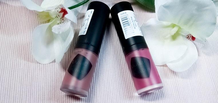 Catrice Liquid Lip Powder Ultra Matt 070 und 080 Verpackung