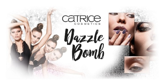 Preview: Dazzle Bomb – Catrice